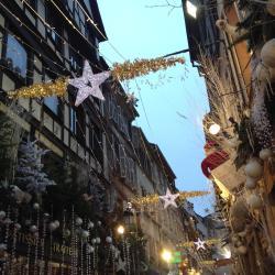 Strasbourg Christmas Market, Estrasburgo