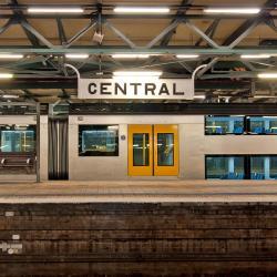 محطة سيدني المركزية