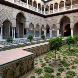 Palácio de Alcázar