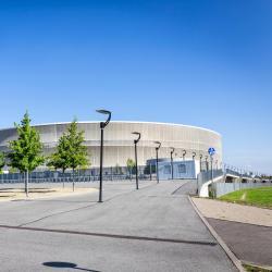Estádio Municipal de Wrocklaw