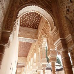 Alhambra e Generalife