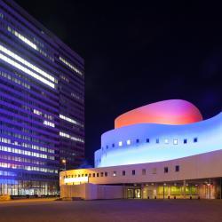 مسرح دوسلدورف