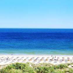 Bãi biển Praia Verde