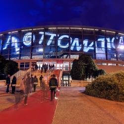 Arena PalaLottomatica