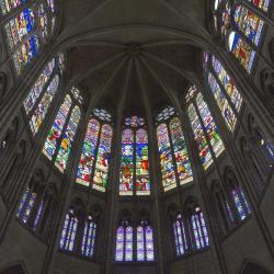 كاتدرائية سان دوني