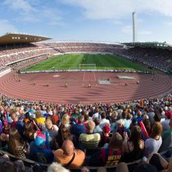 האיצטדיון האולימפי של הלסינקי