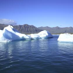 לגונת הקרחונים יוקולסרלון, האלי