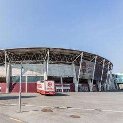 Estádio de Genebra