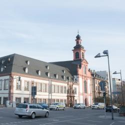 Musuemsufer (Área dos Museus)