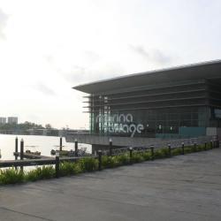 מרינת באראג'ה, סינגפור