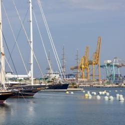 Porto de Valência