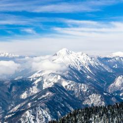 Krvavec Ski Area