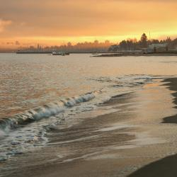 Playa de Jericho