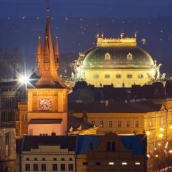 Teatro Nacional Tcheco