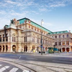 Nhà hát Opera Quốc gia Vienna