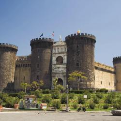 Castelo Maschio Angioino