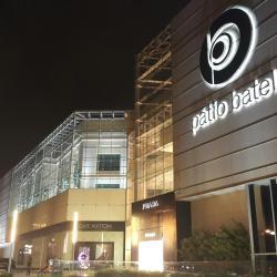 Shopping Novo Batel, Curitiba