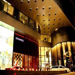 Trung tâm mua sắm Central Embassy