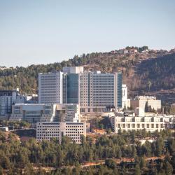 בית החולים הדסה הר הצופים