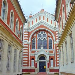 Brasov Synagogue