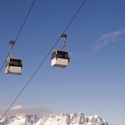 Pista de esquí Mont d'Arbois