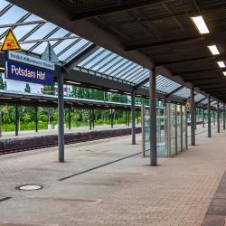 محطة بوتسدام الرئيسية