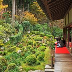 Templo Sanzen-in