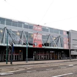 Nhà thi đấu Sportpaleis Antwerpen