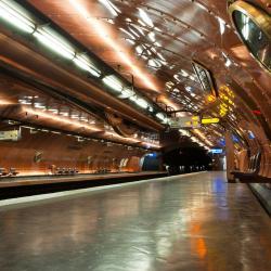 محطة مترو الفنون والحرف