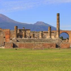 Fórum de Pompeia
