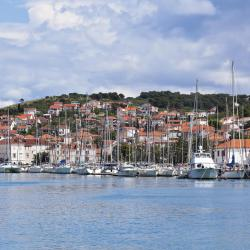 Marina de Trogir