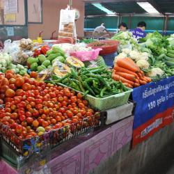שוק צ'אנג פואק