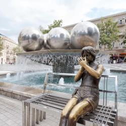 Quảng trường Fountain, Baku