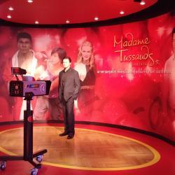 Madame Tussauds Bangkok, בנגקוק