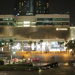 Gaysorn Shopping Mall