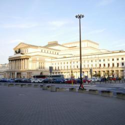 תאטרון ווילקי - האופרה הפולנית הלאומית