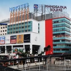 Shopping Center Mangga Dua Square