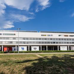 Centro de Convenções PalExpo