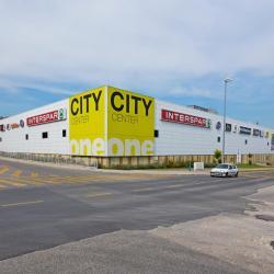 Shopping center City Center one Split