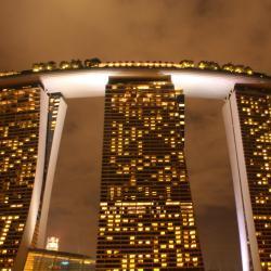 קזינו מרינה ביי סאנדס, סינגפור