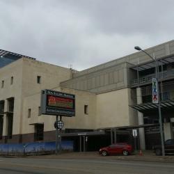 Trung tâm hội nghị Austin