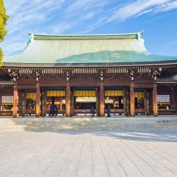 מקדש מייג'י ג'ינגו