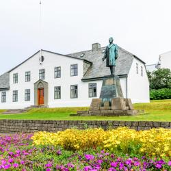 The Offices of the Cabinet of Iceland