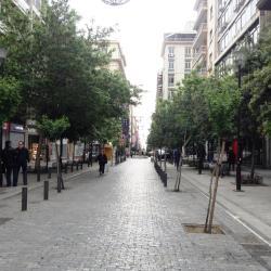 Calle Ermou