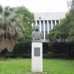 Universidade Aristóteles de Tessalônica
