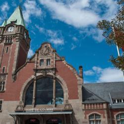Estação de trem de Colmar