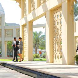 העיר האקדמית הבינלאומית דובאי, דובאי