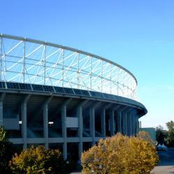 Sân vận động Ernst Happel