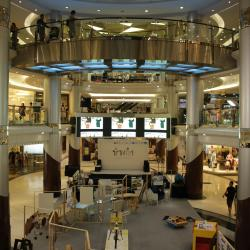 Centro Comercial Siam Discovery