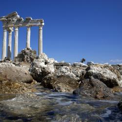 העיר העתיקה של סידה, סידה